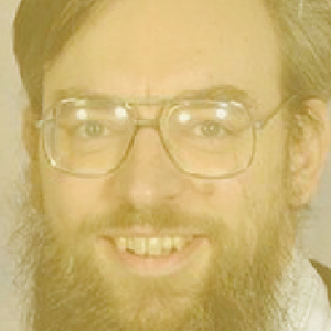 Dr Martin Ward