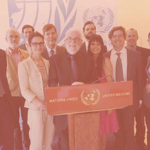 ICRAC at the UN